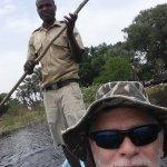 Photo of Okavango River