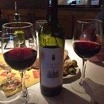 Our Bottle of Chianti