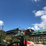 Foto de Disney's Wilderness Lodge
