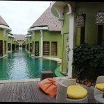 Photo de Villa Seminyak Estate & Spa