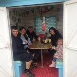 Talland Bay Beach Cafe Photo