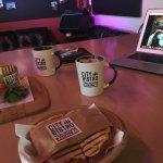 Breakfast café!
