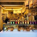 Fresko Yogurt Bar Foto