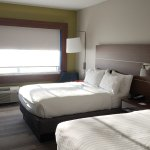 Zdjęcie Holiday Inn Express and Suites Des Moines Downtown