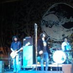 Magpie Salute at the Fox Theatre, Tucson