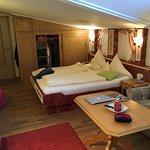 Photo of Wellnesshotel Walserhof