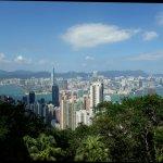 Photo de Park Hotel Hong Kong