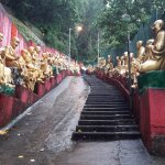 Photo of Ten Thousand Buddhas Monastery (Man Fat Sze)