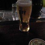 Draft Beer.