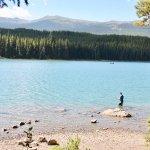 Photo of Maligne Lake