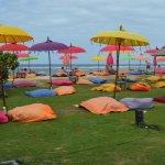 Zdjęcie Ayodya Resort Bali