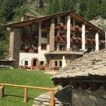 Photo de Eco Wellness Hotel Notre Maison