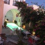 Photo de Aigialos Hotel