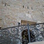 Тhe citadel of Budva