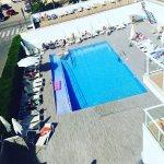 Blue Sea La Pinta Foto