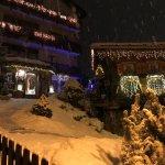Hotel Romantica Photo