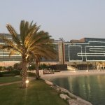 Photo de Fairmont Bab Al Bahr