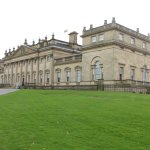 Harewood House front
