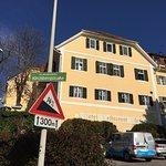 Hotel Pfeifer Kirchenwirt Foto