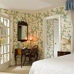 Photo de Fairville Inn Bed and Breakfast