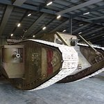 Photo of The Tank Museum