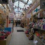 Kirkgate Arcade Shopping Centre Photo