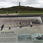Photo de Wright Brothers National Memorial