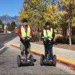 صورة فوتوغرافية لـ AZ Segway and Pedal Tours