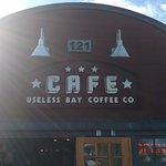 Foto de Useless Bay Coffee Company