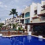 Photo de Zoetry Villa Rolandi Isla Mujeres Cancun