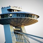 Photo of UFO Observation Deck