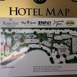 Foto de Rosen Inn at Pointe Orlando