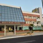 Foto de Brisamar Hotel & SPA São Luís