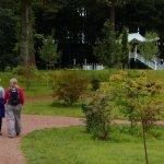Dumfries House Gardens