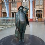 Foto de St. Pancras International Station