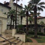 Foto Hotel Galvez & Spa A Wyndham Grand Hotel