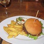 the salinas beef burger