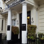 Huttons Hotel offers Budget Accomodations