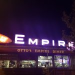 Crazy Otto's Empire Diner