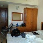 Foto de Pantheon City Hotel