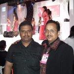 Miss South India @ Le Meridien Kochi