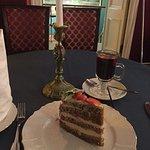 Photo de Literary Cafe