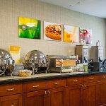 Quality Inn & Suites Pacific - Auburn Foto