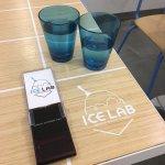ภาพถ่ายของ Ice Lab
