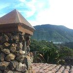 Foto de Las Cumbres Eco-Sauna y Gastronomía
