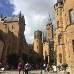 Burg Hohenzollern Balingen 6
