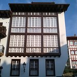 Photo de Parador de Hondarribia