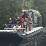 Photo de Airboat Adventures