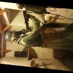 Photo de Le Grand Bunker Musee du Mur de l'Atlantique
