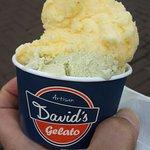 Photo of David's Gelato
